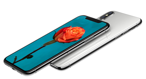 The iPhone X May Be Here to Stay