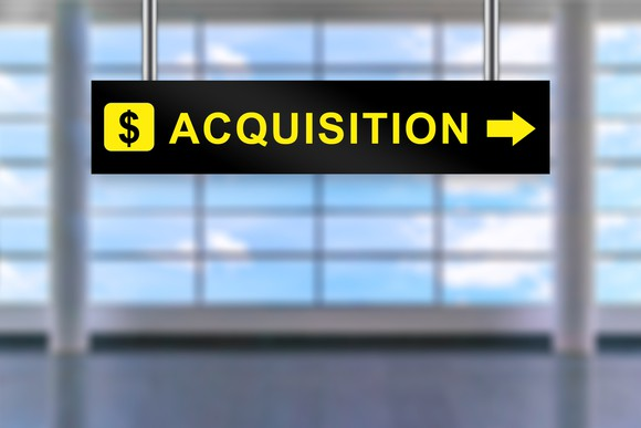 These 2 Developments Could Accelerate Johnson & Johnson's Next Acquisition