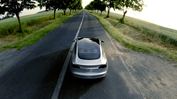Can Tesla, Inc. Hit Its Model 3 Production Target?