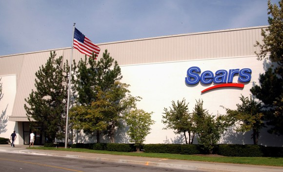 Another Body Blow: Sears Holdings to Shutter Over 100 Stores