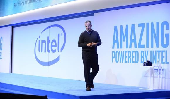 3 Reasons Intel Should Buy Qualcomm Inc.