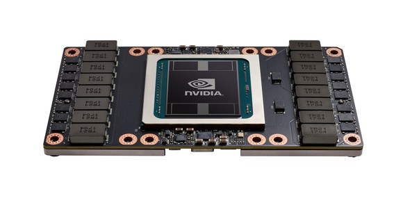NVIDIA Management Talks Cloud Computing, Deep Learning, and Self-Driving Cars
