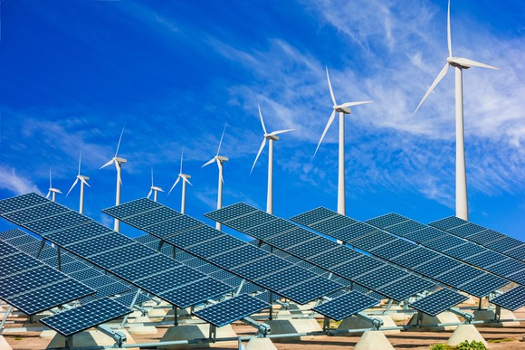 Why Wind and Solar Energy Costs Aren't Dropping Like They Used To