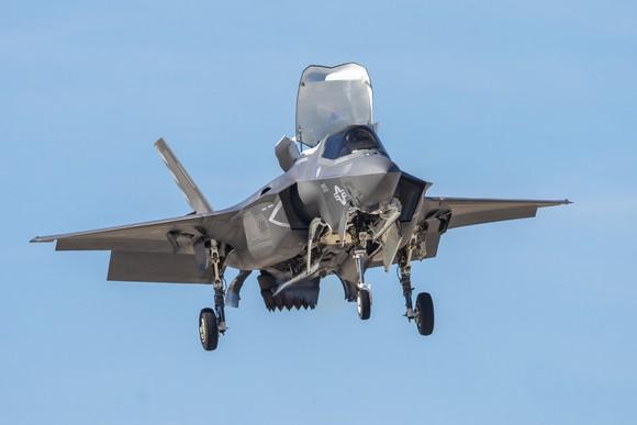 Boeing Has 2 Chances to Beat Lockheed