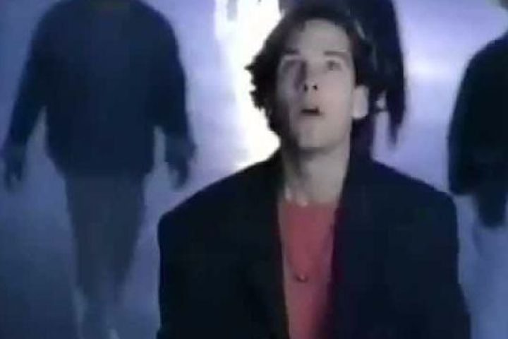 Paul Rudd starred in a Super Nintendo ad in the early '90s and it's great