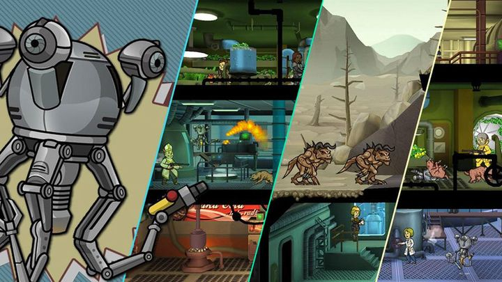Fallout Shelter coming to Android on Aug. 13 with new features, update coming to iOS