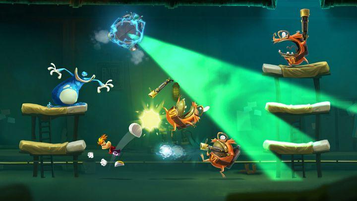 Xbox's free March Games: Tomb Raider, Rayman Legends, BioShock Infinite