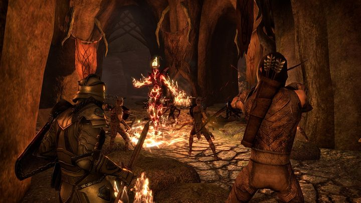 The Elder Scrolls Online: Tamriel Unlimited beta hits PS4 and Xbox One April 23
