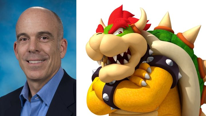 Nintendo makes the perfect hire