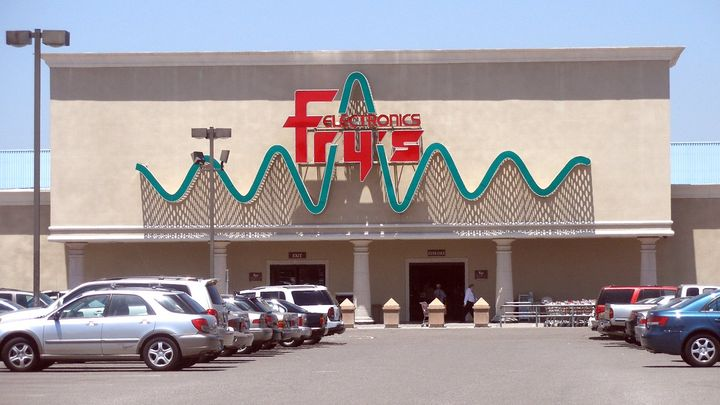 Fry's Black Friday deals offer buy 2, get 1 on Wii games, $20 gift cards with PS4 and Xbox