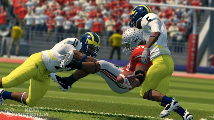What the nostalgia for college sports video games is really all about