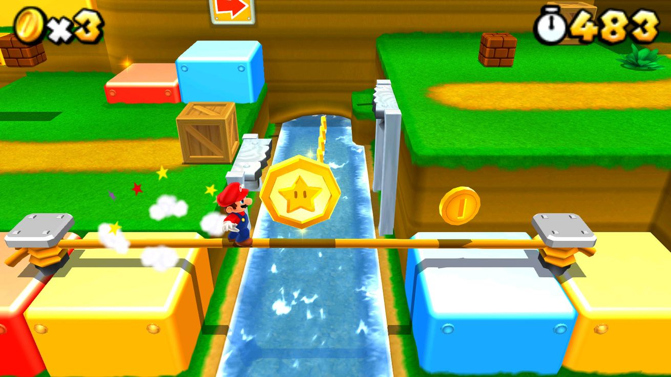 Nintendo 3DS emulator adds HD support, makes portable games look spectacular