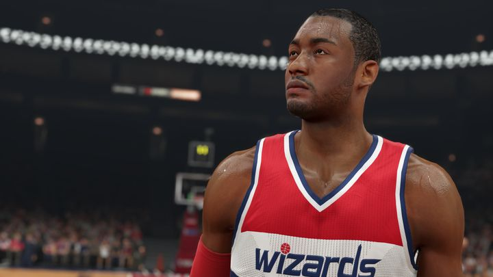 Xbox One celebrates the playoffs with free NBA 2K15 this weekend