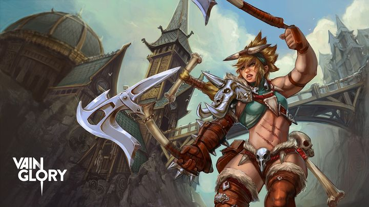 Vainglory's official launch on Android and iOS looks to catch a wave of popularity