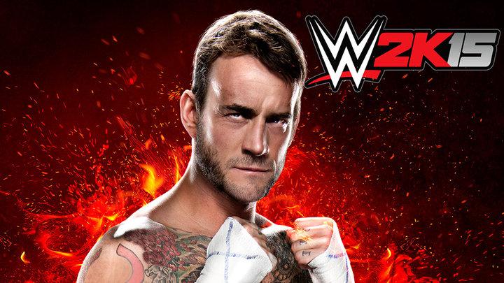 WWE 2K15 delays PS4, Xbox One release until Nov. 18