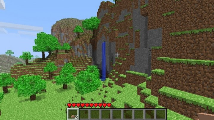 Minecraft: Xbox One Edition coming to stores Nov. 18