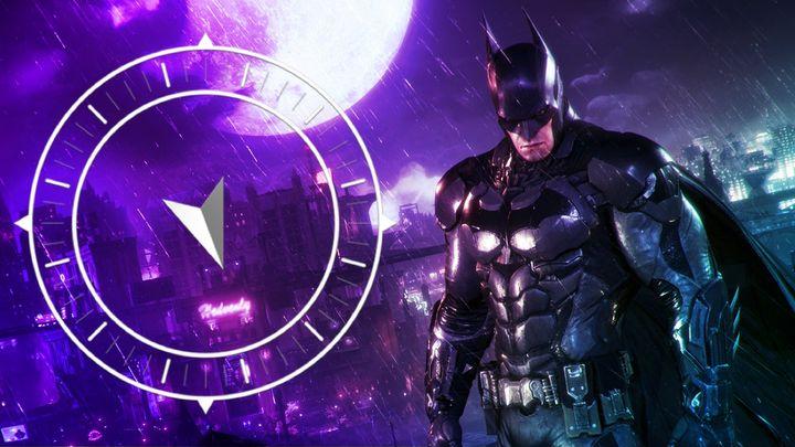 Minimap July 1: Batman, Shenmue, PS4, Metroid, Miiverse, Marvel, Dota 2, brain-controlled video games