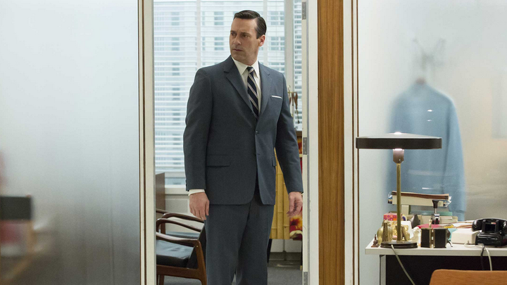 On Mad Men, spoilers, and staying the hell off Twitter for the night