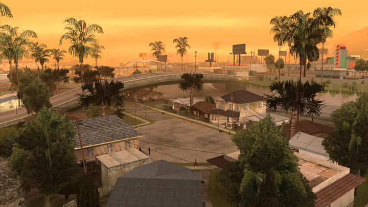 Grand Theft Auto: San Andreas HD port confirmed for Oct. 26 release on Xbox 360