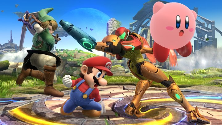 Iwata explains how Nintendo is going to have a record-breakingyear