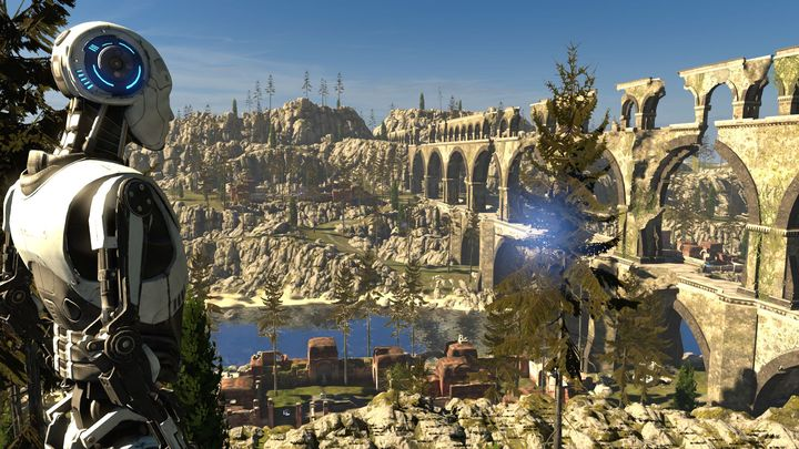 The Talos Principle: Road to Gehenna brings mercy, redemption and soul saving this spring