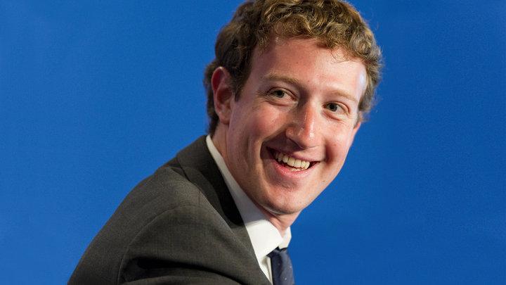 Facebook boss Zuckerberg says virtual reality success will take time