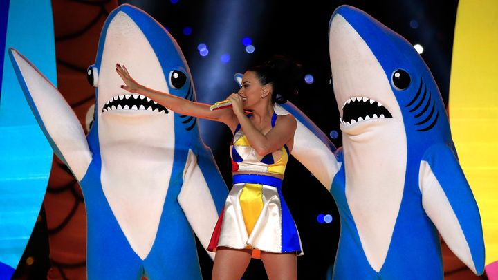 Is Left Shark still famous enough to appear in World of Warcraft?