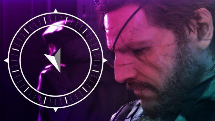 Sept. 1: Metal Gear, Deus Ex, Hamlet, Ace Attorney, Nintendo, Amazon, PS4
