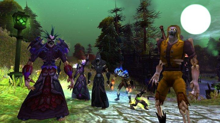 Blizzard is planning on World of Warcraft still being around in 2024