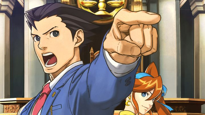 Ace Attorney 6 coming to Nintendo 3DS, confirmed for release in West