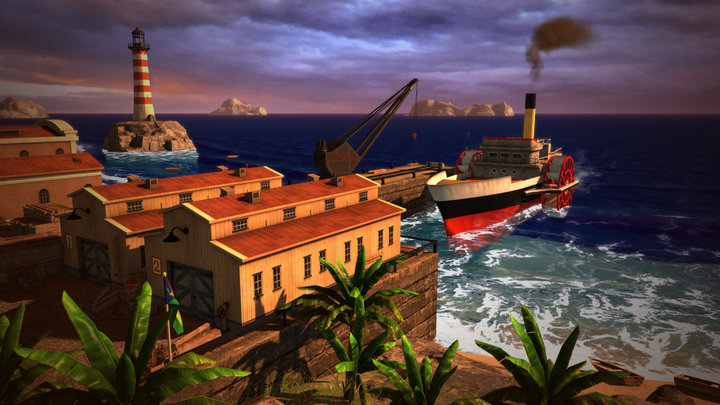 Tropico 5 on PS4 will now launch in 2015