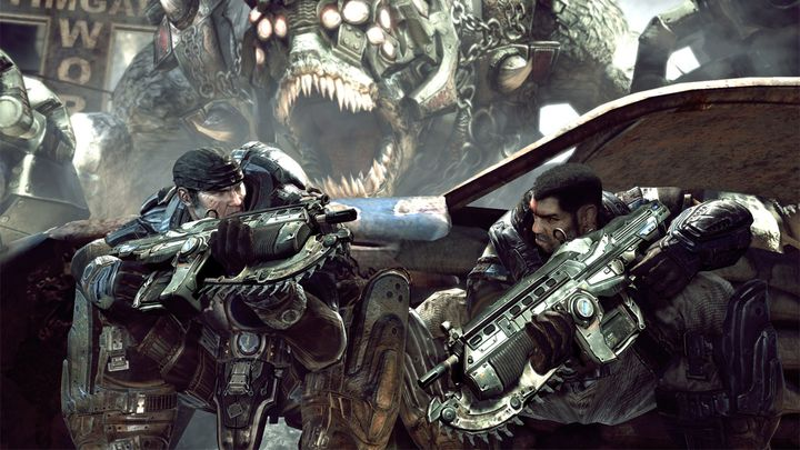 Gears of War remaster coming to Xbox One, sources say (update)