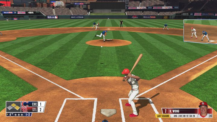 R.B.I. Baseball 15 launching March 31 on PS4 and Xbox One