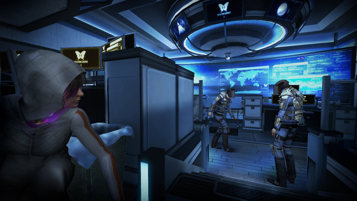 République Episode 3 launches for iOS on Oct. 23 as full series hits Android