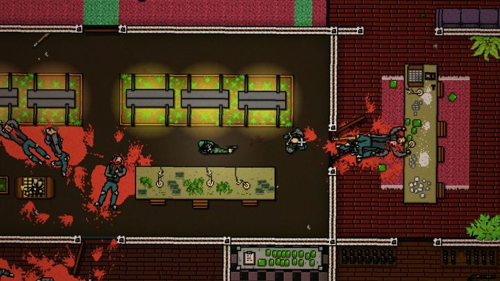 Hotline Miami 2 comes to PC and PlayStation on March 10