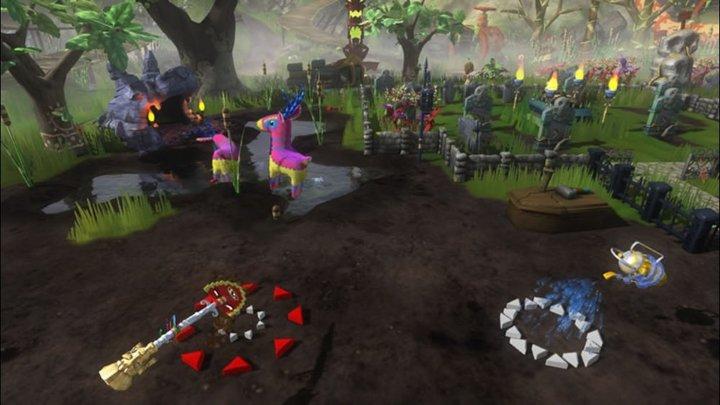 Xbox Live Gold members get vikings, piñatas and more free in November