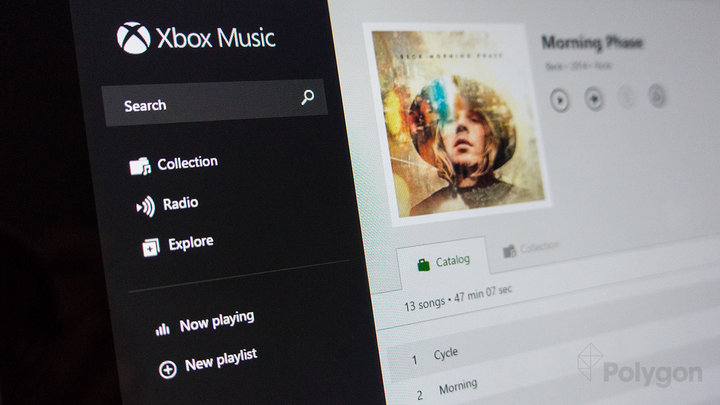 Xbox Music free streaming ends Dec. 1