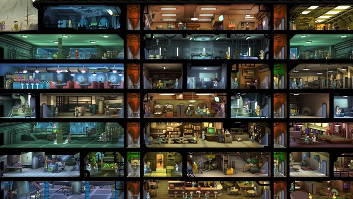 Fallout Shelter's Android version tentatively scheduled for August launch