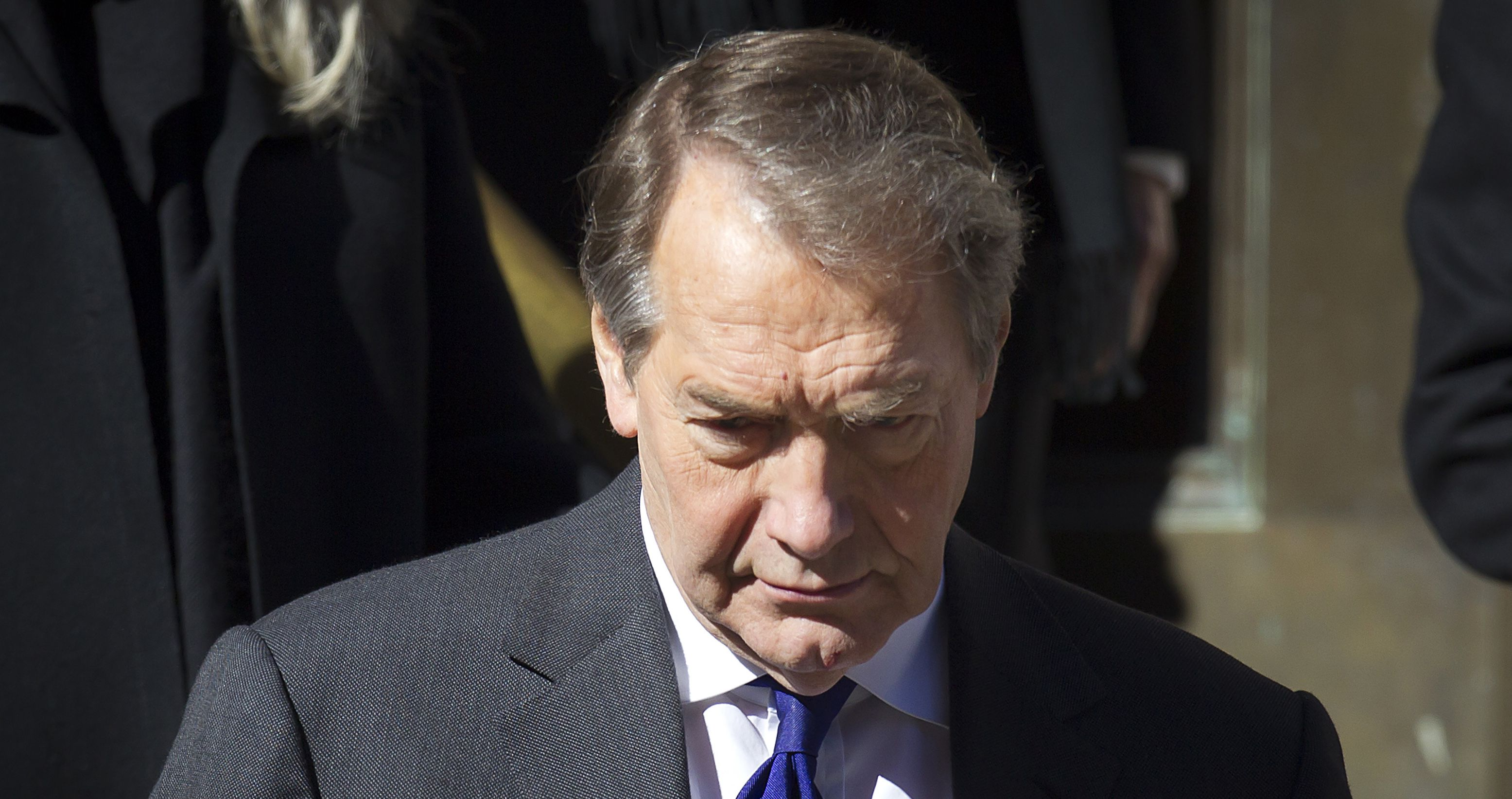 The CBS News president's email about firing Charlie Rose was almost perfect