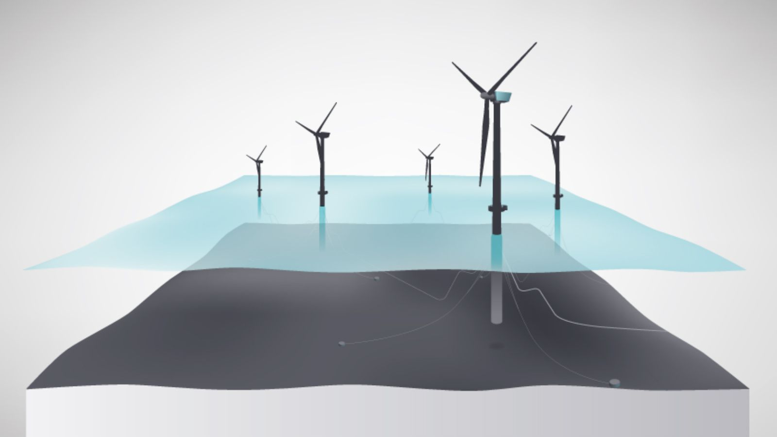 The world's first floating wind farm could be a game changer for renewable power
