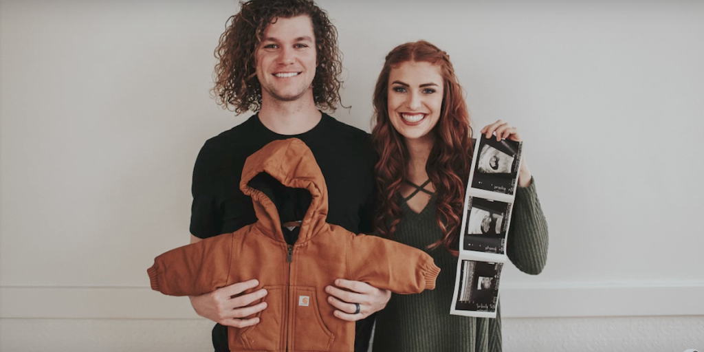 Little People, Big World's Audrey Roloff Just Gave Birth to Her First Child
