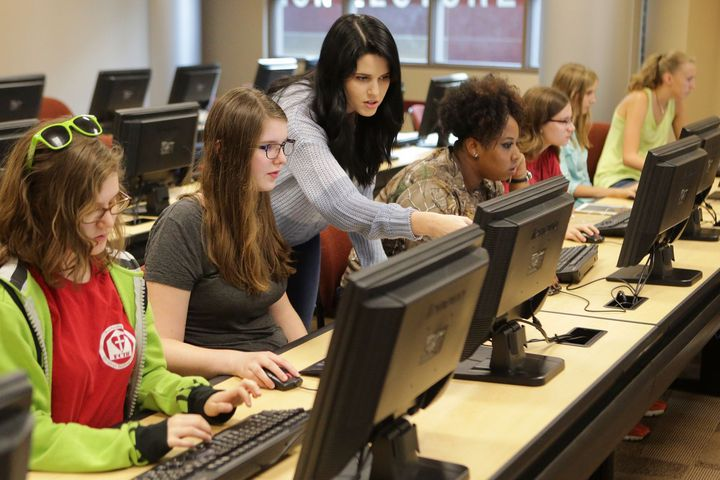 'Masculine culture' in STEM fields is partly to blame for gender gap, study says