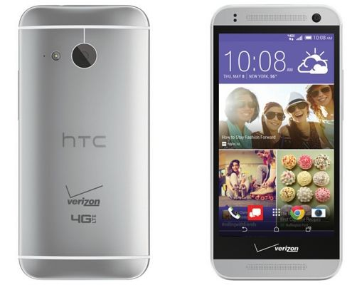 Compact HTC One Remix Coming to Verizon for $99