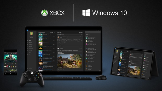 Windows 10 Beta for Xbox One Coming After Summer