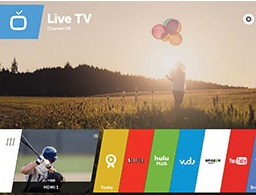 LG Smart TVs To Offer Chromecast-like Functionality