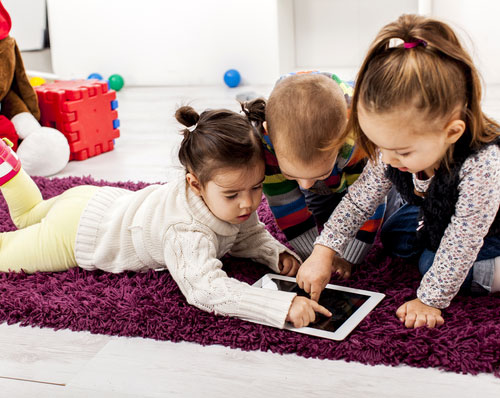 Android Kids' Tablets Full of Dangerous Security Flaws