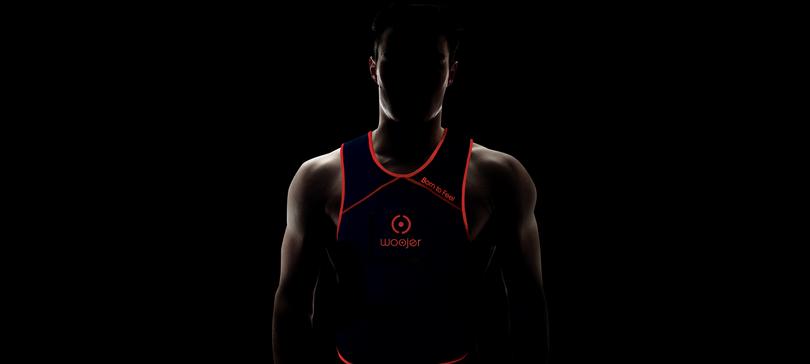 This Vibrating Vest Makes Virtual Reality Feel Real