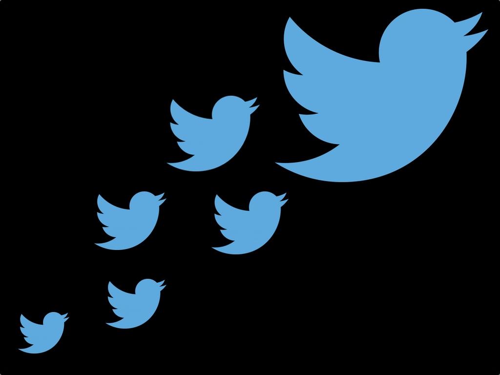 10 Twitter accounts every entrepreneur should follow