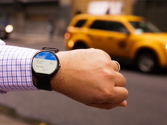 Android Wear smartwatches: The benefits for professionals