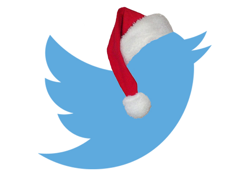 Social media over the holidays: Five tips to manage your brand